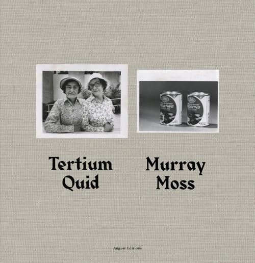 Cover of Tertium Quid