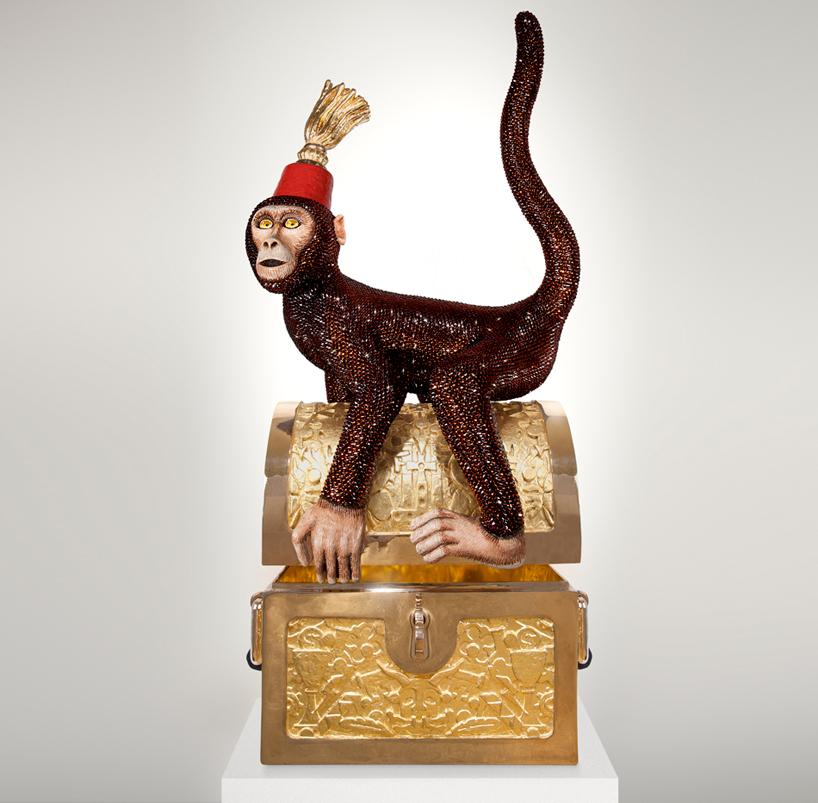 Studio Job  - Monkey Business